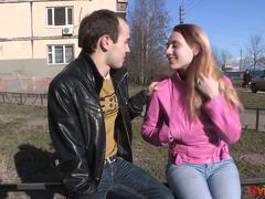 18 Videoz - Sveta - Teeny loves the taste of cum
