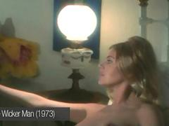 Britt Ekland Celeb Sex Video