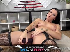 Wetandpuffy - Fill That Pussy