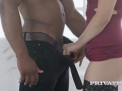 First Time Black Scene 3