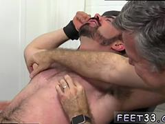 Sex with poppers gay Dolan Wolf Jerked  Tickled