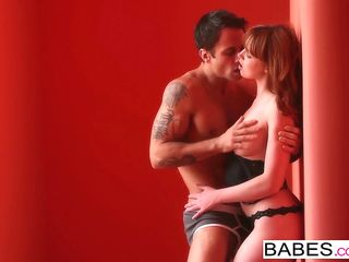 Babes - Marie McCray Alan Stafford - Crimson Room