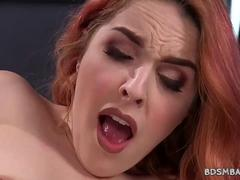 redhead amarna miller machine fucking video