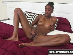 RealityKings - Round and Brown - Malaysia Slick Tarzan - Cock Gobbler