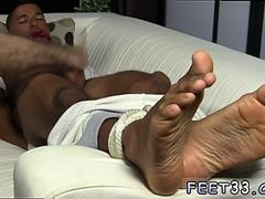 Old gay men sleeping sex movie and arabs hairy on Mikey Tied Up  Worshiped