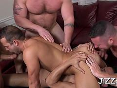 severe anal group sex sex video 1