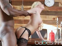 Babes - A SPOON FULL OF SUGAR featuring Bailey Brooke Nat Turner