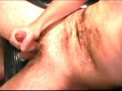 Mature Amateur Conor Jacks Off