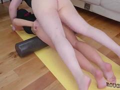 Solo girl big ass squirt hd AssSlave Yoga