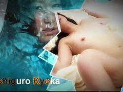 Amateur trio porn with brunette Kyoka Ishiguro - More at javhd.net