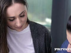 Private.com From French Lessons to Anal Practice