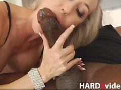 Brandi Love interracial