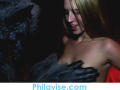 PHILAVISE-Werewolf in South Philly with Cadence Lux