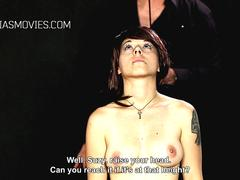 Sick competition between slaves