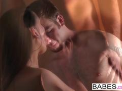 Sally Charles Chad White - Moment Of Lust - Babes
