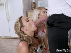 Teen anal daddy Weird Family Sex Science
