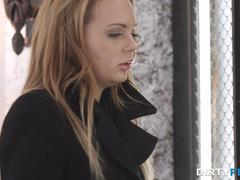 Dirty flix alice marshall sensual in her very essence - 2 part 8