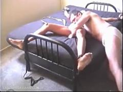 Asian Boy Richard Tied and Tickled