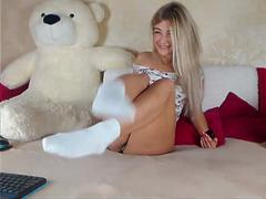 Step Sister Stunning Solo Girl Undressing Part 1 High Definition