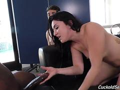 Mandy Muse- Cuckold Sessions