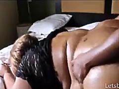 Ebony SSBBW Sex