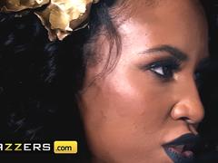 Brazzers Main Channel - Demi Sutra Markus Dupree - I Fucking Love Art