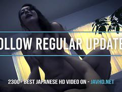 Japanese porn compilation - Especially for you! Vol.3 - More at javhd.net