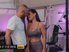 Brazzers Lilly Lit Davin King Getting Her Fill