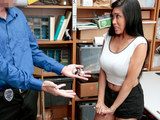 Shoplyfter - Hot Asian Cutie Fucked And Strip Searched